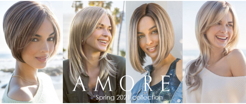 Amore Spring 2021 Collection