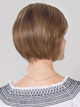 Amy Small Deluxe Lace Front Full Hand Tied by Ellen Wille