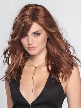 Arrow Wig Lace Front Mono Part by Ellen Wille