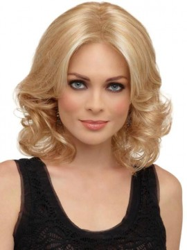 Ashley Wig Lace Front Mono Part by Envy