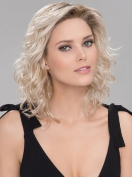 Beach Mono Wig Extended Lace Front Mono Part by Ellen Wille