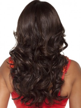 Bellagio Wig Lace Front Remi Human Hair by Vivica Fox