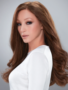 Blake Large Wig Remy Human Hair Lace Front Full Hand Tied by Jon Renau