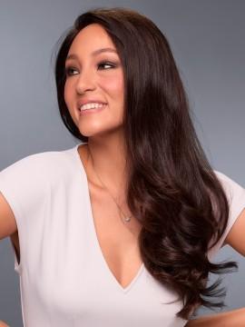 Blake Lite Elite Wig Remy Human Hair Lace Front Full Hand Tied by Jon Renau