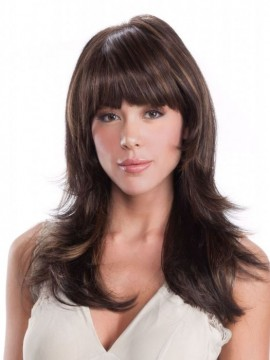 Britt Wig Mono Top by Tony of Beverly