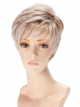 Bulletproof Wig Lace Front Mono Part by Belle Tress