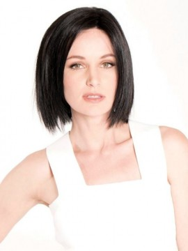 Cafe Chic Wig Lace Front Mono Part by Belle Tress