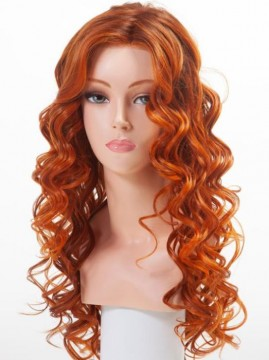 Camellia Wig Lace Front Mono Top by Belle Tress
