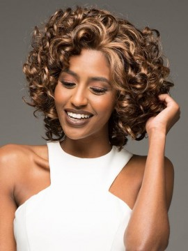Chilli Wig Lace Front Heat Friendly by Vivica Fox