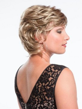 Confident Wig Mono Top by Expressions