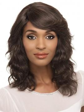 Diva Wig Remi Human Hair by Vivica Fox