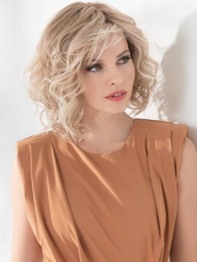 Eclat Wig Extended Lace Front Full Hand Tied Heat Friendly by Ellen Wille