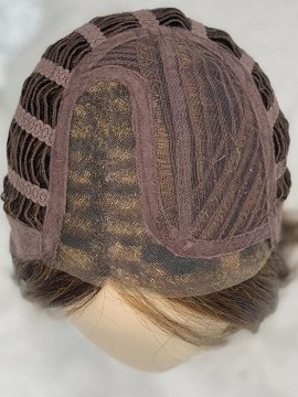 Elite Wig Lace Front Mono Part by Ellen Wille