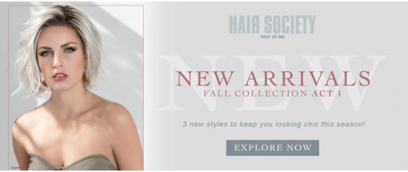 Ellen Wille Hair Society