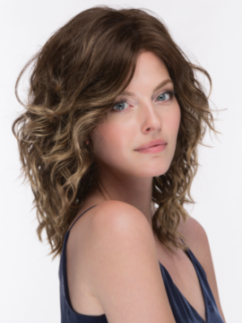 Finn Wig Lace Front by Estetica Designs Clearance Colour