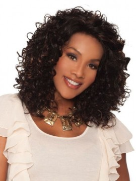 Foxy Wig by Lace Front Vivica Fox Clearance Colour
