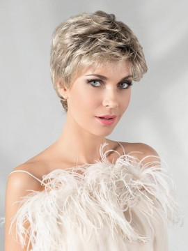 Gala Wig Extended Lace Front Double Mono Hand Tied by Ellen Wille