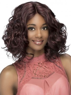 Glow Wig Lace Front Invisible Part Heat Friendly by Vivica Fox