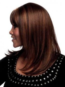 H-201 Wig Remi Human Hair by Vivica Fox
