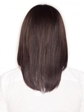 H-202 Wig Human Hair by Vivica Fox Clearance Colour