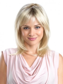 Hunter Wig Lace Front Full Hand Tied by Tony of Beverly Clearance Colour