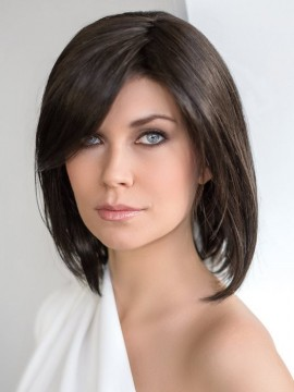 Icone Wig Extended Lace Front Full Hand Tied by Ellen Wille