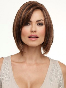 Kimberly Wig Lace Front Hand Tied by Envy Clearance Colour