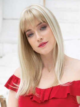Lacey Wig Mono Part by Orchid Collection