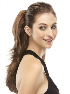 Mystique Ponytail by easihair Clearance Colour