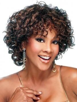 Oprah-1 Wig by Vivica Fox Clearance Colour