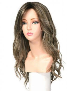 Peerless Wig Lace Front Mono Part by Belle Tress