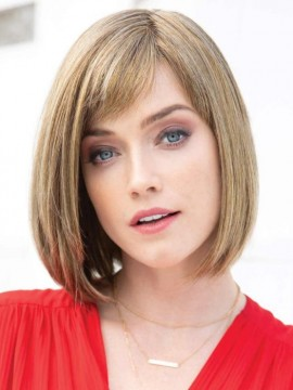 Petite Portia Wig Mono Part by Orchid Collection Clearance Colours