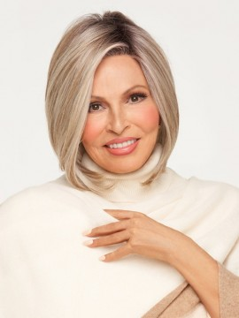 Own The Runway Wig Lace Front Mono Top Heat Friendly Wig by Raquel Welch