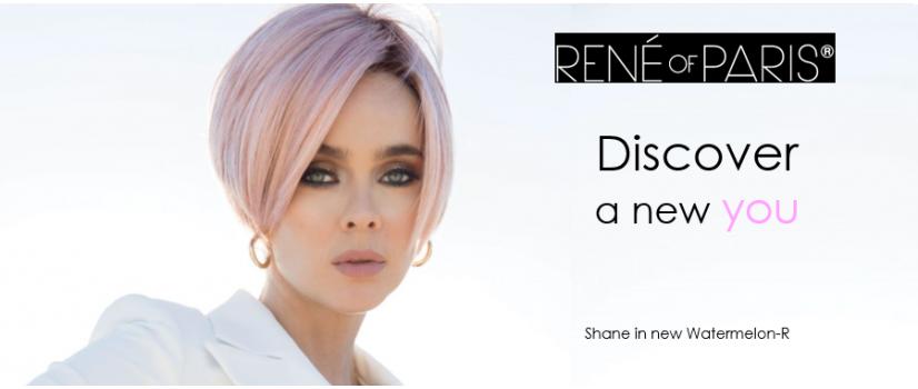 Rene of Paris New Styles