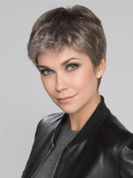 Risk Comfort Wig Extended Lace Front Full Hand Tied by Ellen Wille Clearance Colour