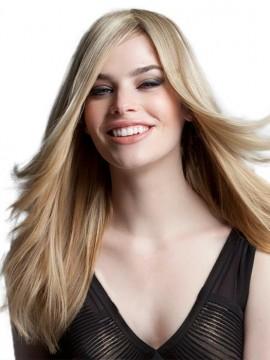 Sensational Wig Lace Front Mono Top Heat Friendly by Tressallure