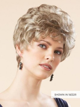 Simply Perfect Wig by Expressions