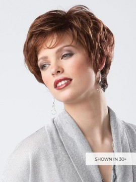 Trendy Wig by Expressions