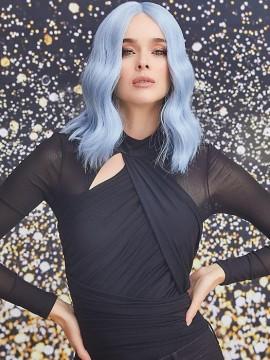 Velvet Wavez Wig Lace Front Mono Part Heat Friendly by Rene of Paris