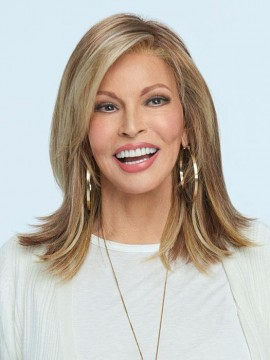 Watch Me Wow Wig Lace Front Mono Crown by Raquel Welch Clearance Colour