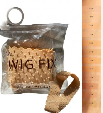 The Wig Fix Grip Band by The Renautral