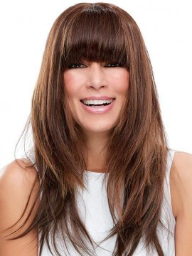easiFringe Elite Remy Human Hair by easihair
