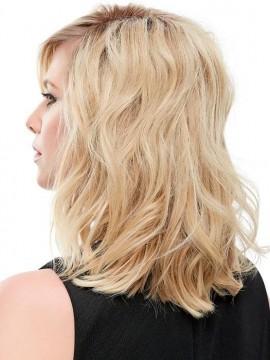 """easiPart 12"""" Elite Remy Human Hair by easihair"""