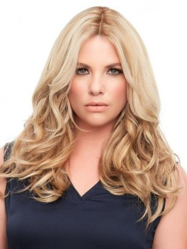 """easiPart French 12"""" Remy Human Hair by easihair"""