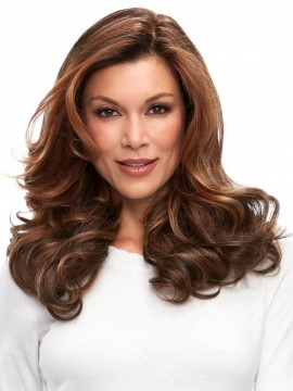"""easiPart French 18"""" Elite Remy Human Hair by easihair"""