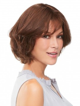 """easiPart French 8"""" Elite Remy Human Hair by easihair"""