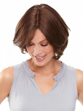 """easiPart French 8"""" Remy Human Hair by easihair"""