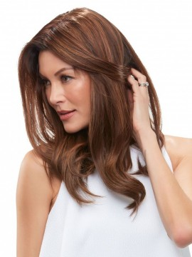 """easiPart French XL 18"""" Remy Human Hair by easihair"""