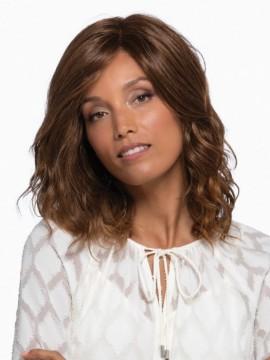 Petite Berlin Wig Lace Front Mono Part by Estetica Designs