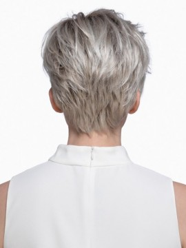 Petite Easton Wig Lace Front Mono Top by Estetica Designs
